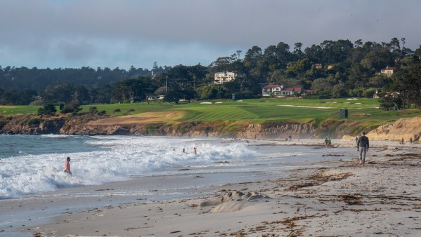 Carmel by the Sea, Kalifornia
