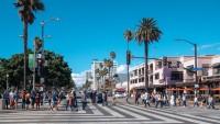 Los Angeles, Kalifornia