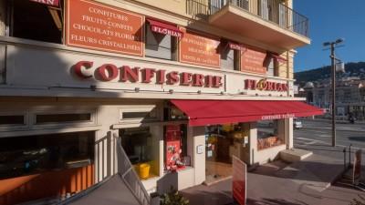 Confiserie Florian, Nicea