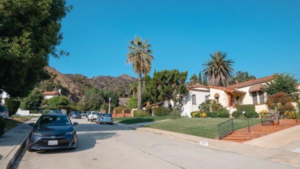 Noclegi Airbnb w Los Angeles to dobry wybór dla większości turystów.