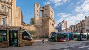 Wieża Babote (Tour de la Babote), Montpellier, Francja