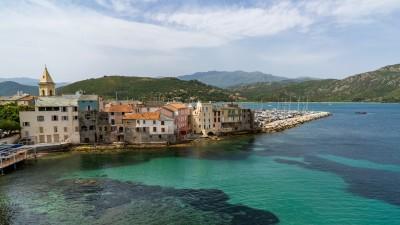 Saint Florent, Korsyka