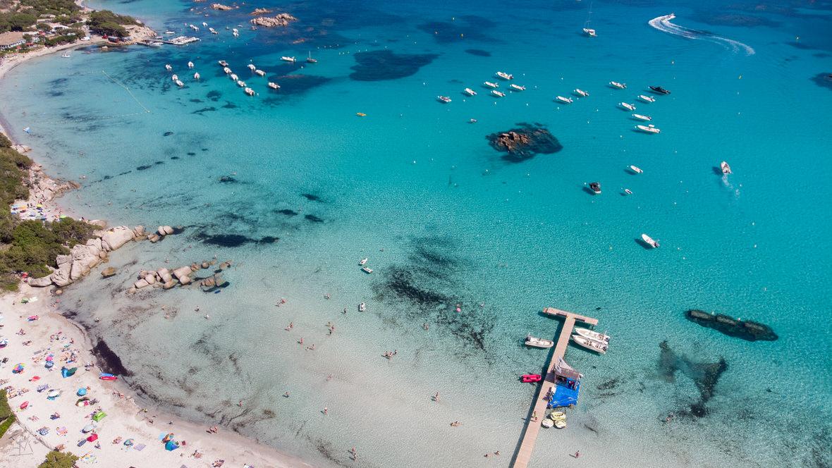 Przewodnik po Korsyce