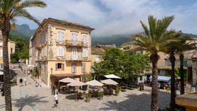 Erbalunga, Korsyka