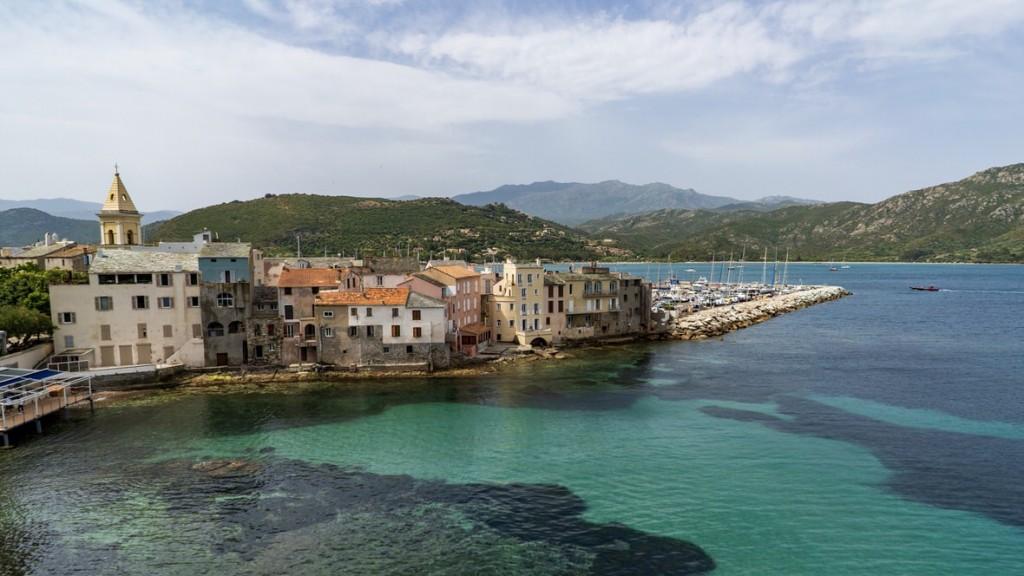 Saint-Florent, Cap Corse