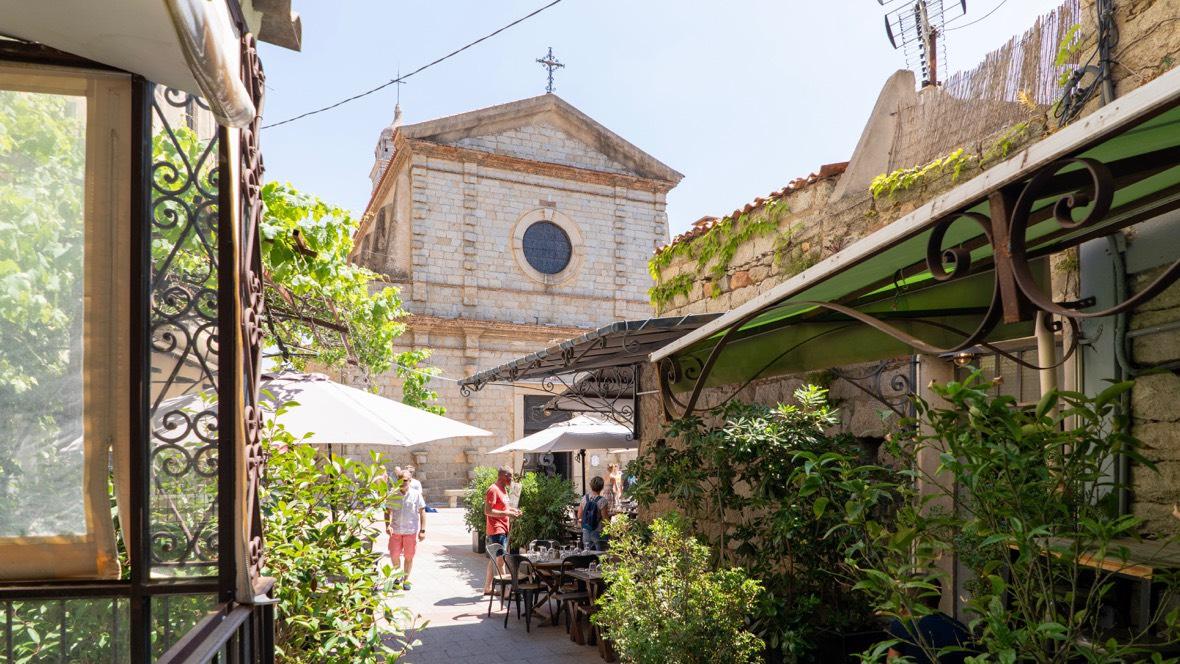Porto-Vecchio, Korsyka
