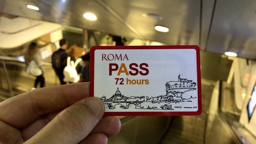 Roma Pass to karta zniżkowa dla turystów w Rzymie. Sprawdź czy się opłaca!