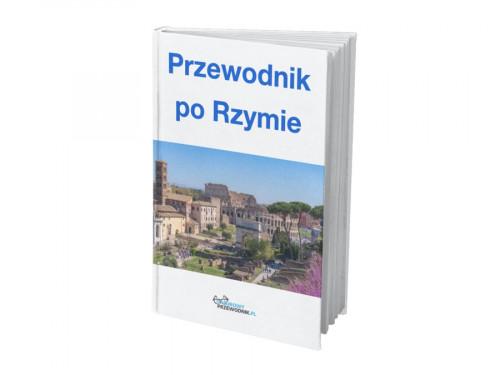 Przewodnik po Rzymie PDF eBook