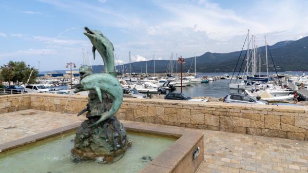 Propriano, Korsyka