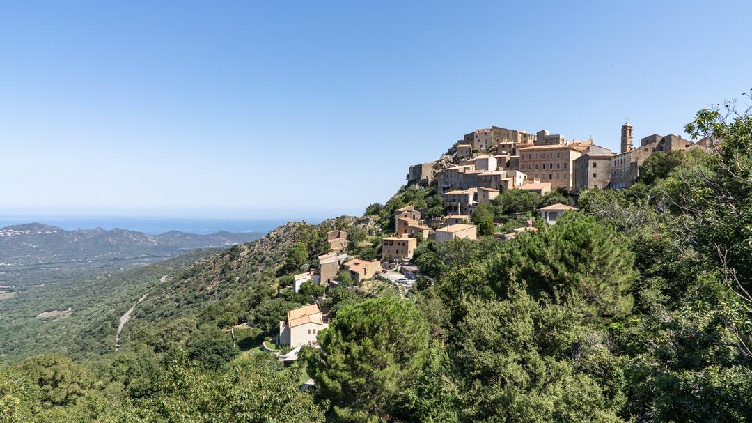 Speloncato, Korsyka