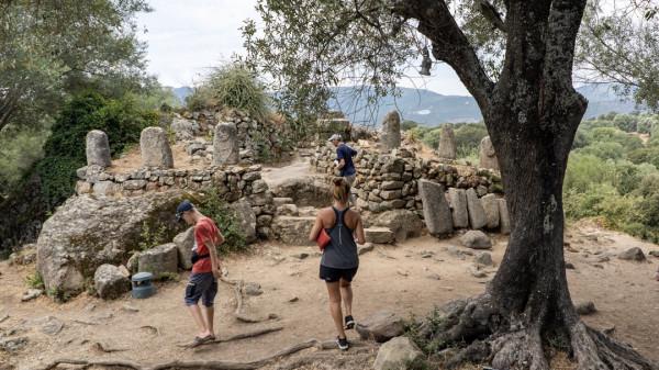 Filitosa, stanowisko megalityczne na Korsyce